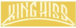 King Hiss Logo